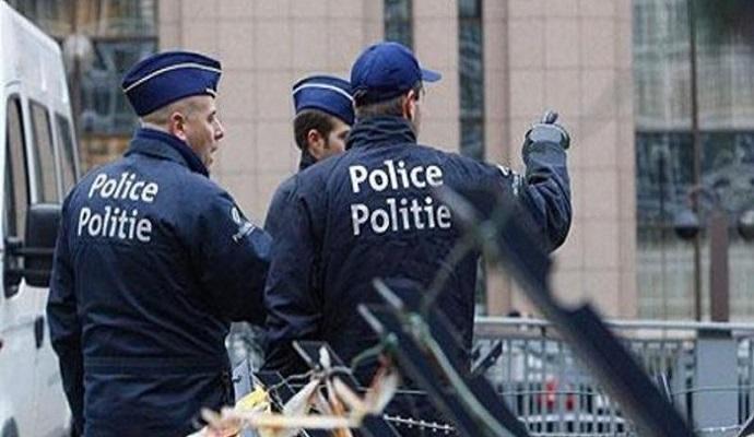 В Бельгии задержан еще один подозреваемый в организации терактов в Париже