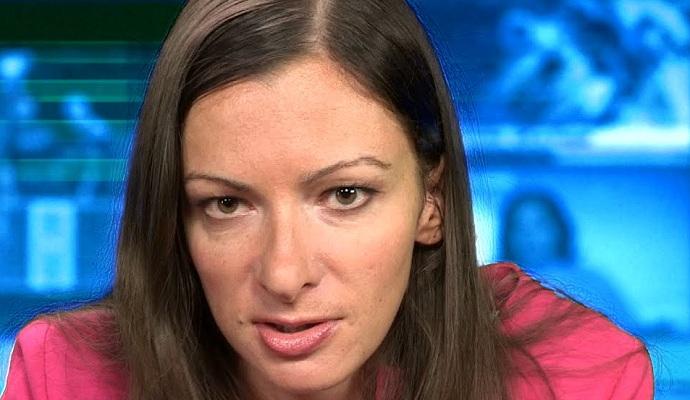 Известной украинской журналистке угрожают убийством
