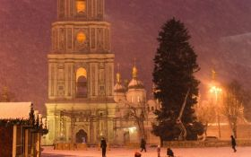 Більше не лиса: в мережі з'явилися нові фото головної ялинки України