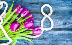 Официальное поздравление с 8 марта в прозе и стихах для коллег