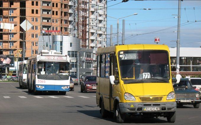 В окупованому Донецьку почався масштабний страйк