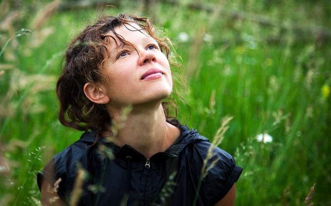 Українська співачка переїхала в Карпати: опубліковані фото і відео