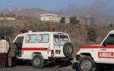 Загибель українців в Кабулі: з'явилися нові дані про жертв і відео