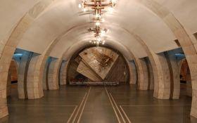 Стрельба в метро Киева: появились подробности
