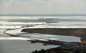 Ситуація в Азовському морі загострюється: окупанти терміново закрили Керченську протоку
