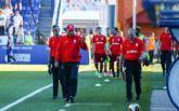 Российский клуб отстранили от участия в еврокубках - известна причина