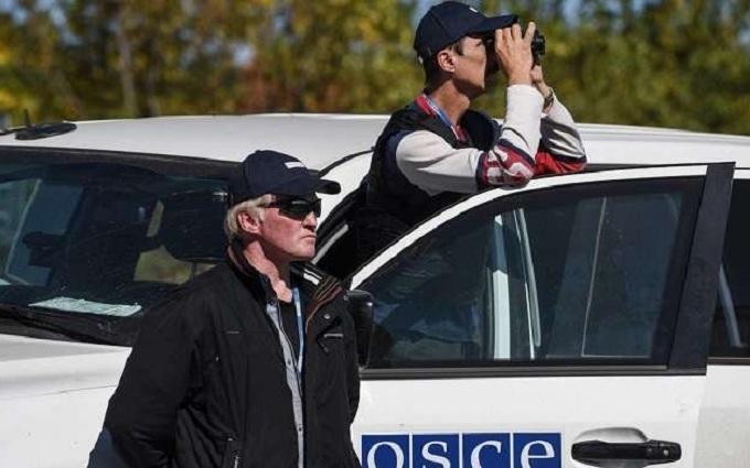 """Підсумки розмови """"Нормандської четвірки"""": у Путіна своя версія щодо ОБСЄ"""