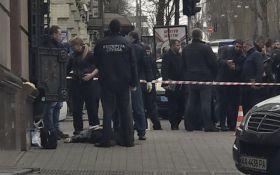 Расстрел Вороненкова: появились важные подробности о его охраннике