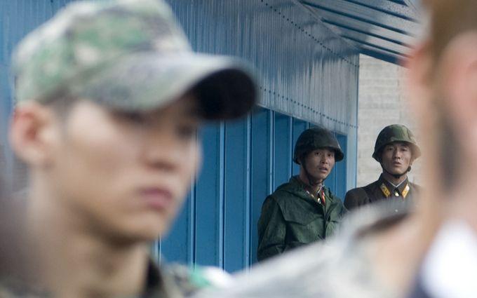 Подлинная зона мира: Южная Корея ослабляет охрану на границе с КНДР