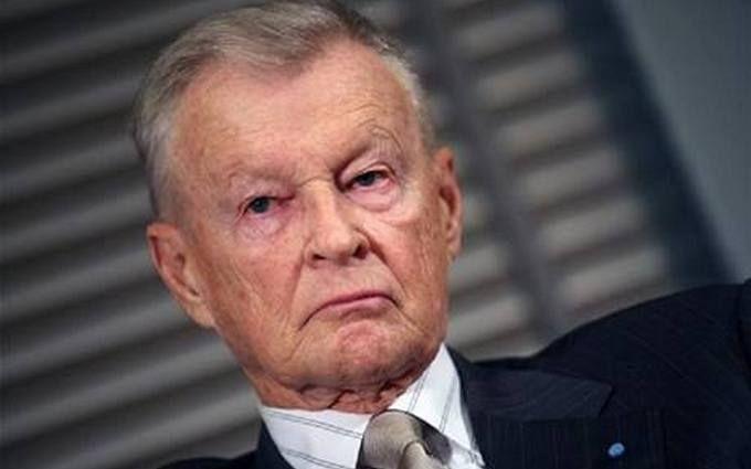 Помер політолог і екс-радник Картера з нацбезпеки Збігнєв Бжезінський