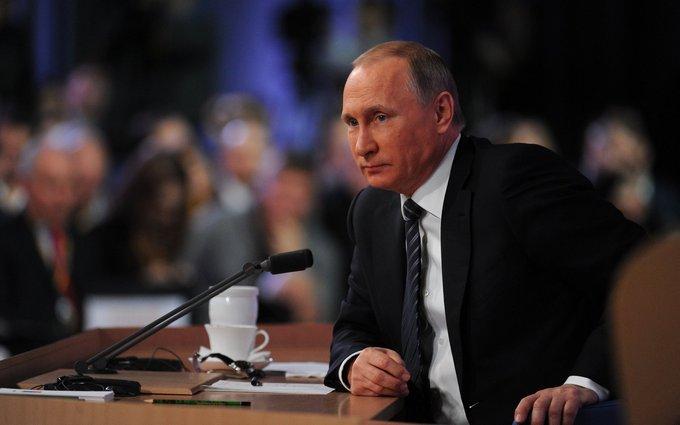 Донецкий блогер дал прогноз насчет убийства Путина