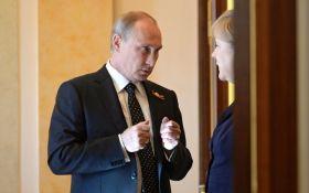 Безпрецедентна агресія - команду Меркель несподівано для всіх закликали допомогти Путіну