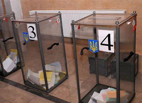 В Черниговской области избирателей задабривают отравой для насекомых