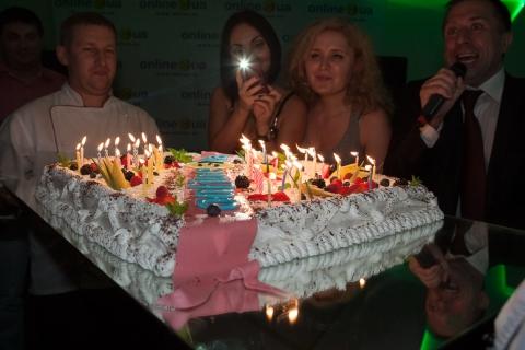 День рождения Online.ua (часть 2) (8)
