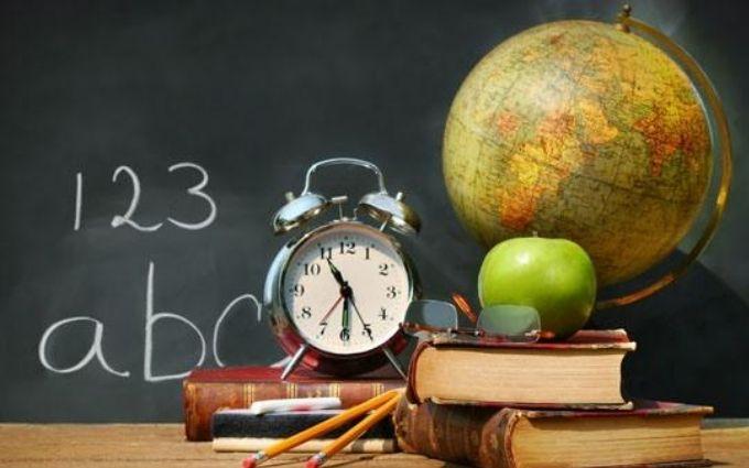 Скоро в школу: 10 вещей, которые должны сделать родители