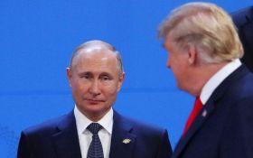 В Сенате США хотят допросить переводчика Трампа о встрече с Путиным