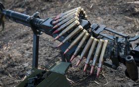 Бойовики в черговий раз порушили перемир'я, сили АТО понесли втрату