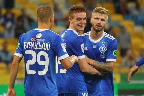 Віктор Циганков побив історичне досягнення Бишовця в«Динамо»