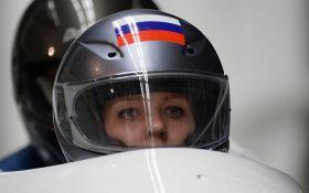 Росія знову попалася на допінгу в рамках Олімпіади-2018
