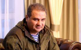 """У Москві заарештували соратника Захарченко """"Ташкента"""", який втік з """"ДНР"""": перші подробиці"""