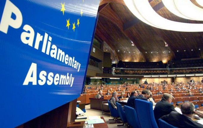 У ПАРЄ йде тривожний для України процес: з'явилися подробиці