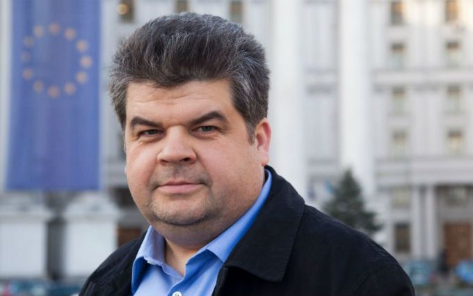 Дипломат Богдан Яременко 15 мая - в прямом эфире ONLINE.UA (видео)