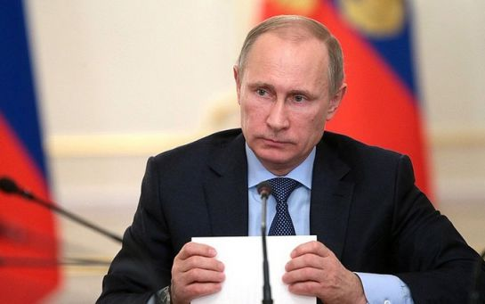 Путин сделал громкое заявление о резне на Донбассе