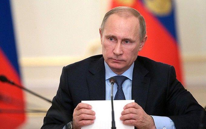 Путін зробив гучну заяву про різанину на Донбасі