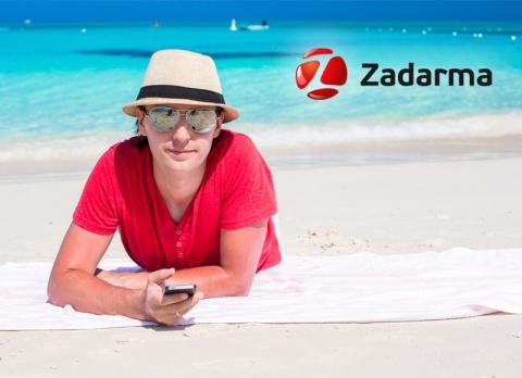 Zadarma: новые SIM-карты с расширенными возможностями