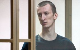 Я переоценил свои силы: Кольченко прекратил голодовку