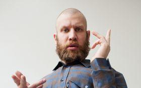 Дорн під козацьку пісню позбавився бороди: опубліковано відео