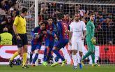 """Боги футбола: """"Барселона"""" сотворила чудо в Лиге чемпионов"""