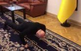 """Кровавый пастор губит """"Новороссию"""": видео с Турчиновым повеселило сеть"""