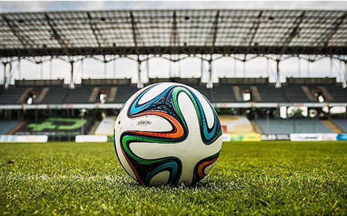 Футбольные матчи этим летом
