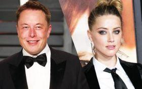 Илон Маск подтвердил романтические отношения с экс-супругой Деппа: опубликовано фото