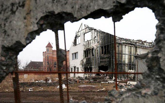 Сплошное варварство: Климкин сравнил фото разрушенных Россией Донбасса и Сирии