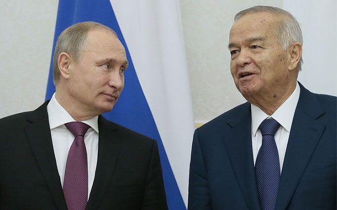 Путіна розчарували щодо впливу на одну з країн колишнього СРСР