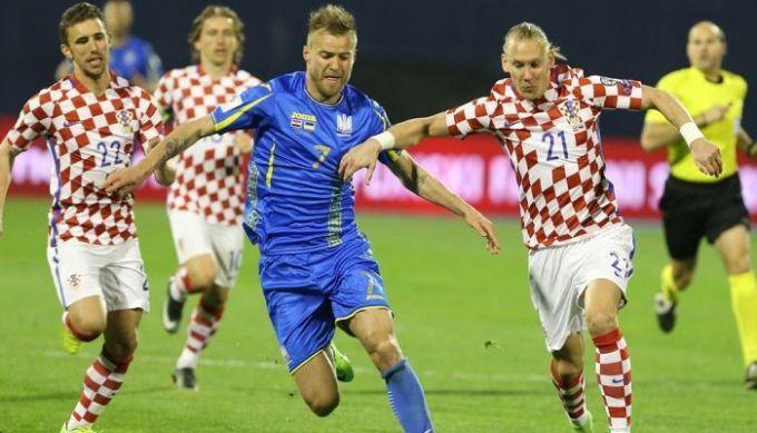 Началась продажа билетов наматч вкассах— Хорватия