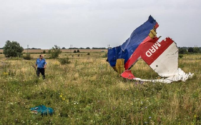 Катастрофа Boeing над Донбасом: з'явилися нові гучні подробиці