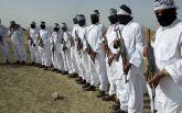 """Боевики """"Талибана"""" напали на военную базу в Афганистане: не менее 40 погибших"""