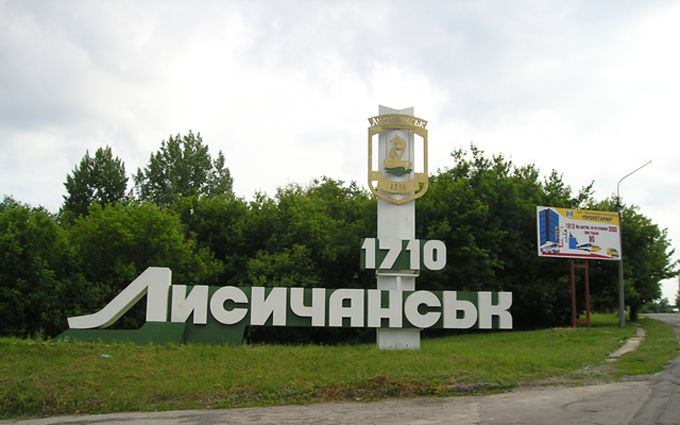 Сепаратизм в Україні: названі розпалювання на підконтрольному Києву Донбасі