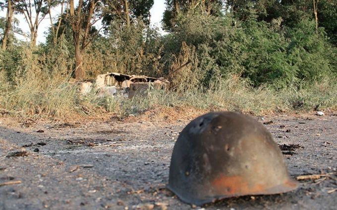 Штаб: Зпочатку доби взоні АТО поранено двох військовослужбовців