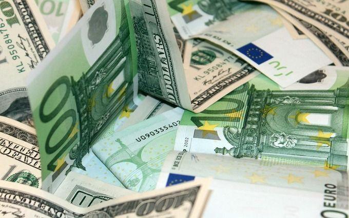 Курс валют на сьогодні 13 березня: долар подорожчав, евро дорожчає