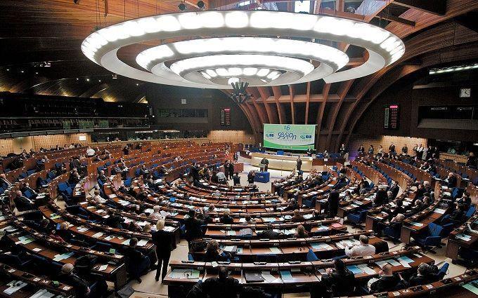 В ПАРЄ обговорюють можливість зняття санкцій з РФ - шокуючі подробиці
