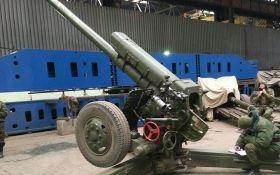 З'явилися нові фото зброї, яку Путін відправив на Донбас