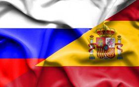 Скандал с россиянами в Испании: ответ из РФ развеселил соцсети