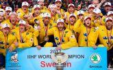 Переписали історію: Швеція перемогла Канаду у фіналі ЧС-2017 - опубліковано відео