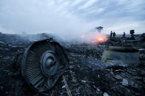 У справі MH17 з'явилися особи, особливо цікаві слідству