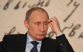 """Турция опровергла """"подарок"""" для Путина"""
