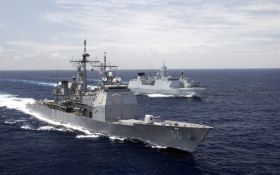 НАТО збільшує терміни перебування військових кораблів в Чорному морі: що відбувається